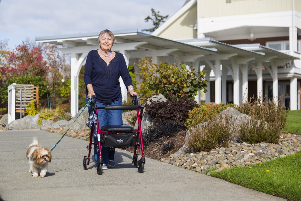 Independent & Assisted Senior Living