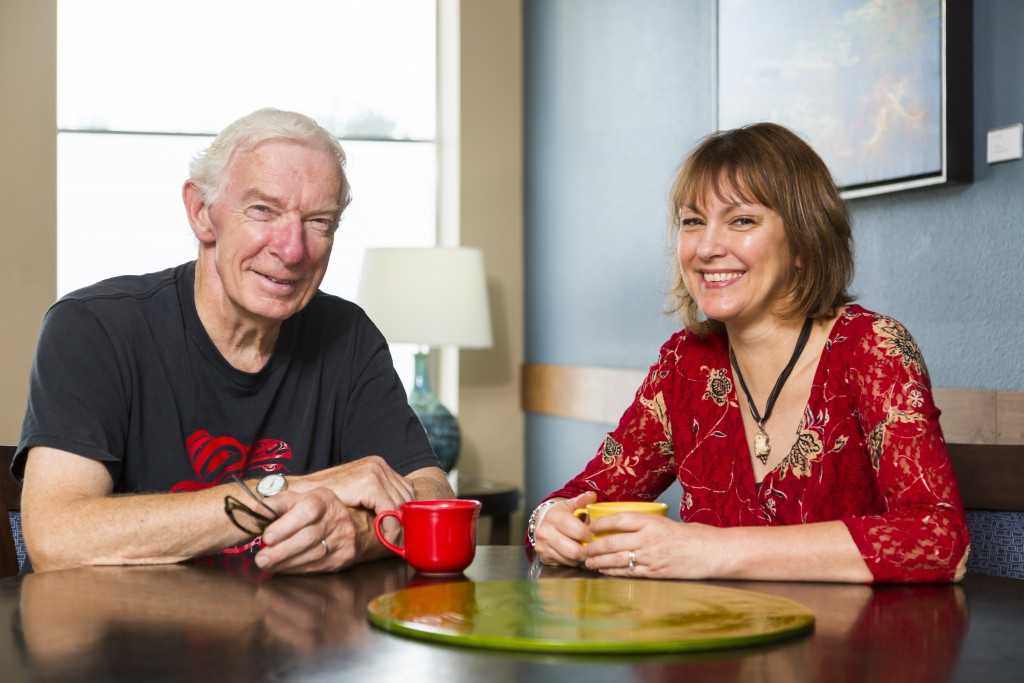 Martha & Mary AT HOME Offers Geriatric Care Management in Greater Kitsap