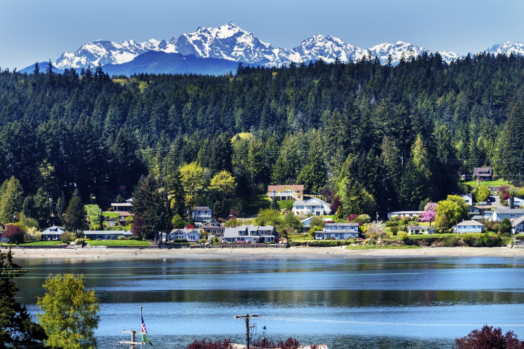 Home Care for Greater Kitsap