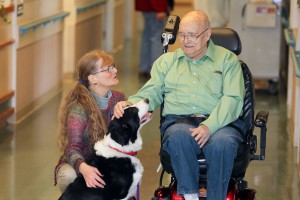 How to Make Your Nursing Home Visit Successful