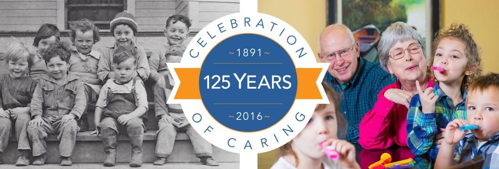 125 Years