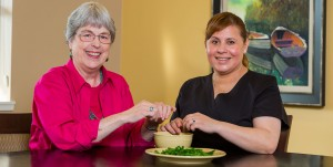 Home Caregivers Can Help Seniors Age in Place Safely and Comfortably