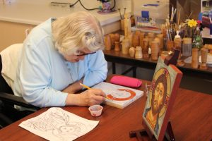 Martha & Mary to Host 125th Anniversary Open House and Art Show