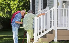 Fall Prevention Tips to Keep You Independent as You Age