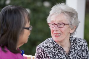 Gift Giving Ideas for Nursing Home Residents