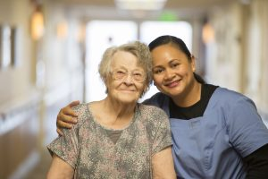 Step into a Health Care Career with Martha & Mary Nursing Assistant Training Academy